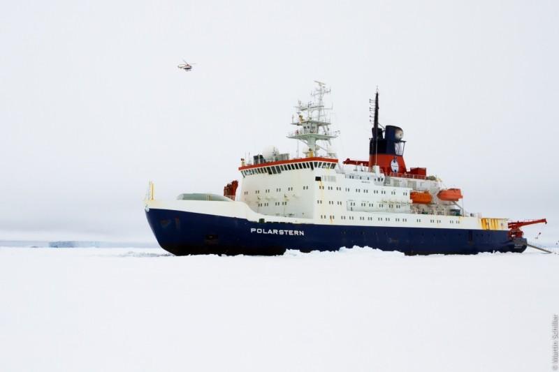 Polarstern - Ein Erlebnis