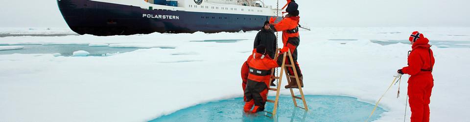 Antarktis-Blog